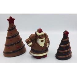 Σοκολατένιες Φιγούρες...